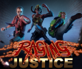 Raging Justice – Review