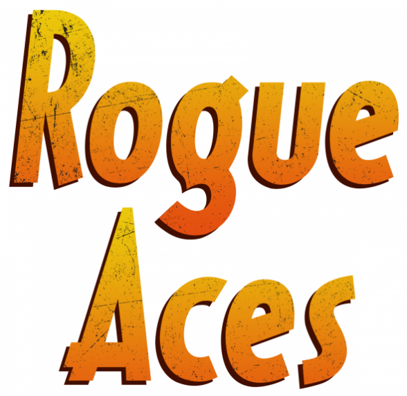 Rogue Aces dropped today