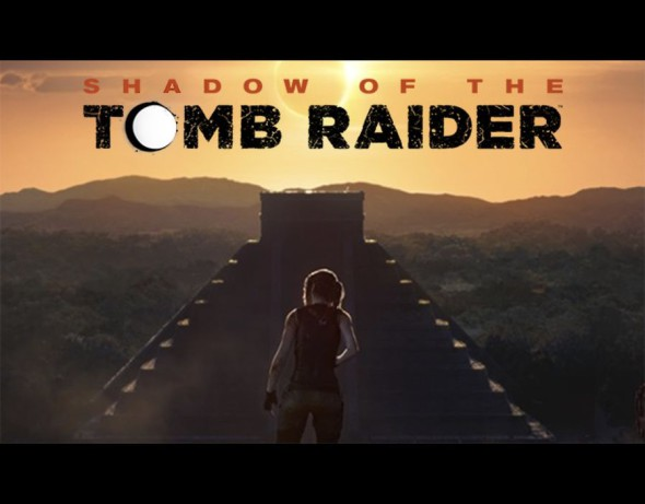 Shadow of the Tomb Raider –  Exciting new trailer released!