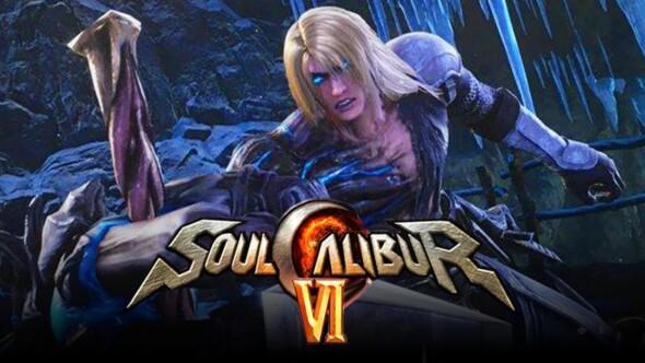 Soulcalibur announces a new fighter: Siegfried