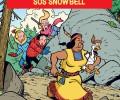 Suske en Wiske #343 SOS Snowbell – Comic Book Review