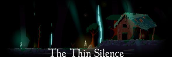 The Thin Silence – Gradually becoming louder