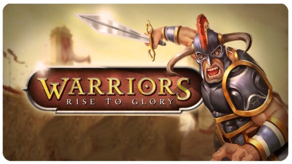 Shield yourself for the new Warriors: Rise to Glory! Update today with new shields, skills and gamepad support