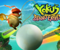 Yoku's Island Express – release date announced!