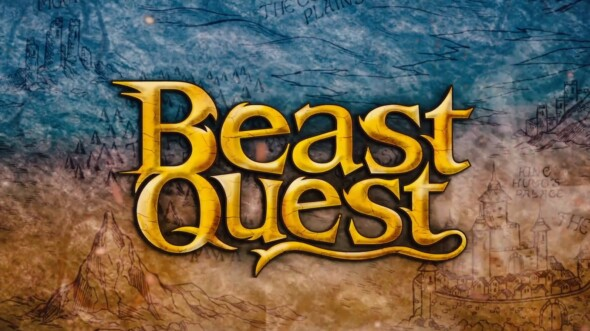 Beast Quest comes to Switch in November