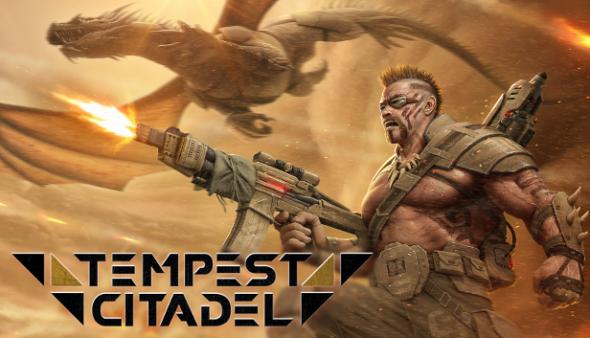 Remember Citadel human? Tempest Citadel debut trailer