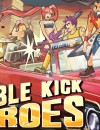 Double Kick Heroes: mixing zombies with metal