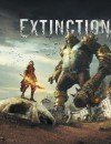 Extinction – Launched today!