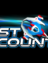 Last Encounter being released on Steam, May 8, 2018