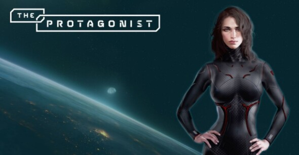 New turn-based RPG game 'The Protagonist' announced