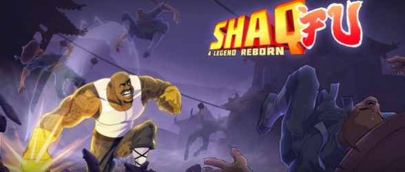 Shaq Fu gets some day one content