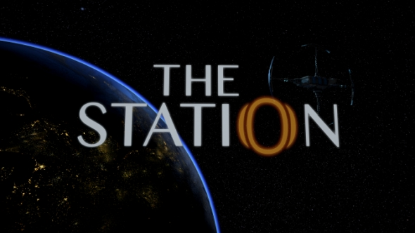 The Station is now available in VR!