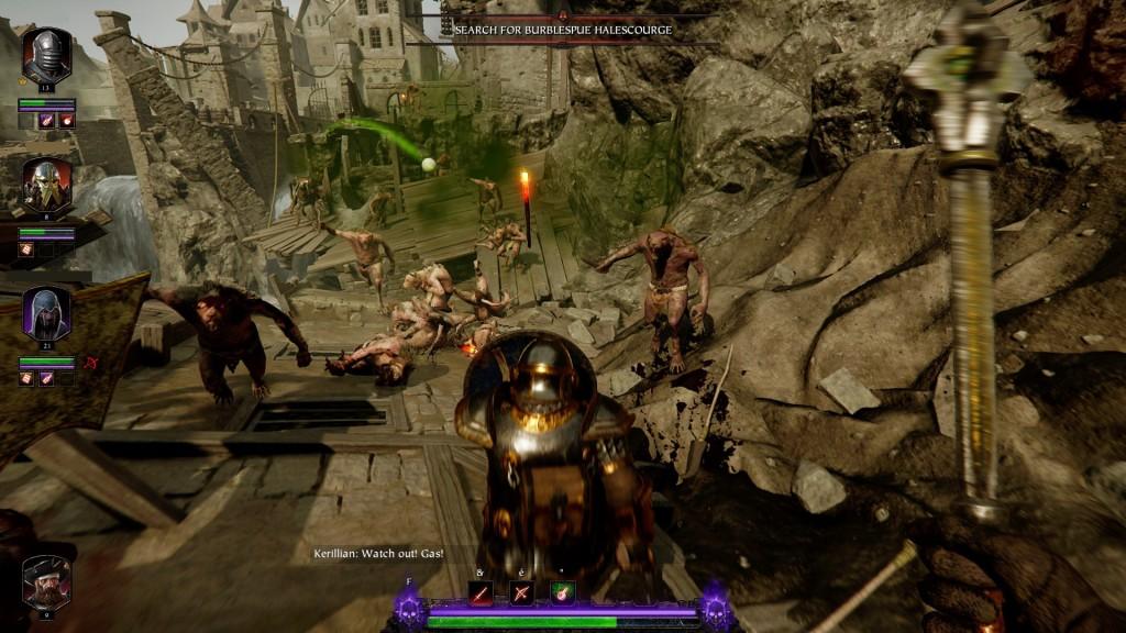 warhammer 40k vermintide 2 review