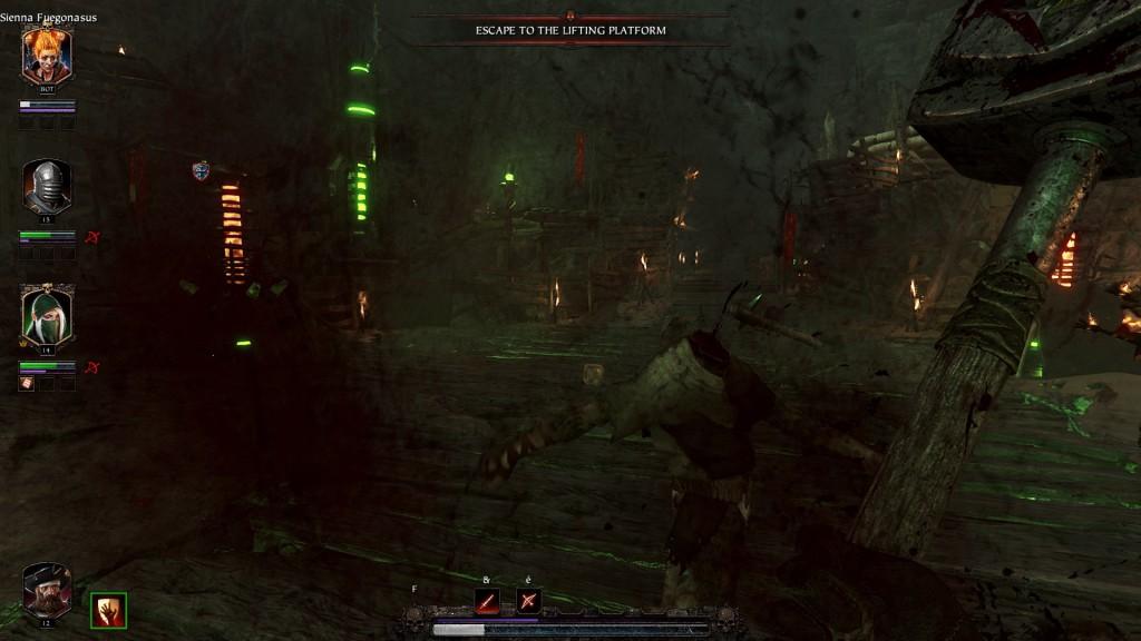 warhammer 40k vermintide 3 review