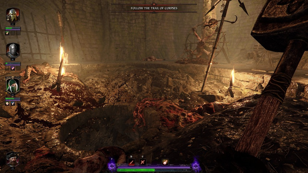 warhammer 40k vermintide 4 review