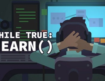 while True: learn() – Preview