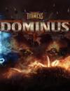 Launch date and price announced for Adeptus Titanicus: Dominus