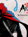 Aragami: Shadow Edition announced!