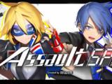 Assault Spy – Review