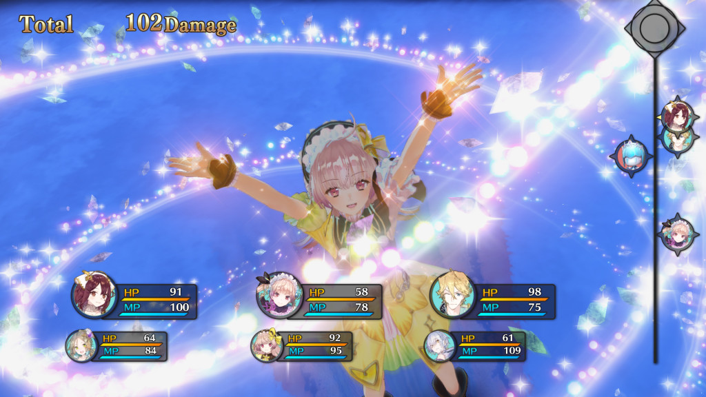 Atelier Lydie and Suelle The Alchemists and the Mysterious Paintings (3)