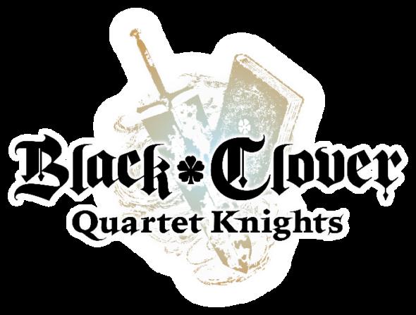 Black Clover Quartet Knights: upcoming release trailer