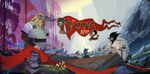 The Banner Saga 2 – The continuation of the epic journey is coming to the Switch!