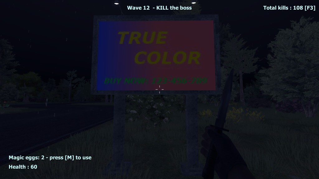 Bloody Faerie screenshot (1)