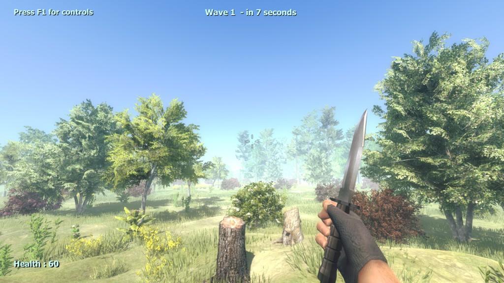 Bloody Faerie screenshot (2)