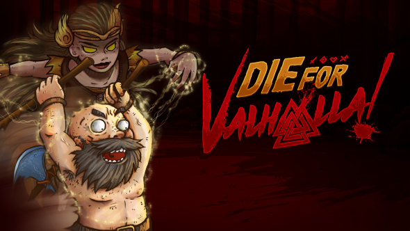 Die For Valhalla! Or not, it's up to you