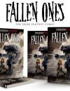Fallen Ones – A comic book by Lycan Studios
