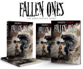 Fallen Ones – A comic book by Lycan Studios