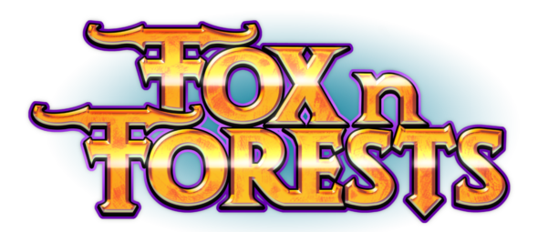 Fox n Forests: Winter is coming! and so is spring, autumn and summer