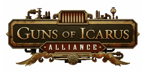 Guns of Icarus Alliance – Now available for PS4!