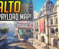Overwatch: Rialto map now live