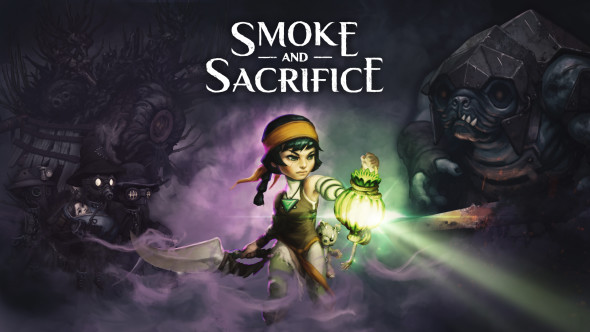 Smoke and Sacrifice – Release date announced!