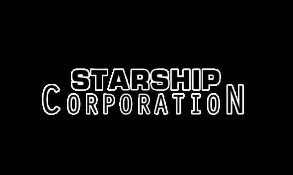 Starship Corporation opens its pod bay doors