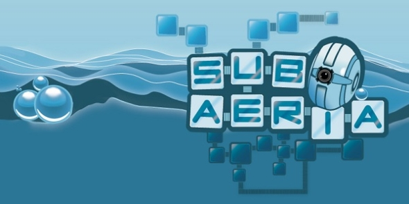 Subaeria is out, bringing hours of puzzling fun!