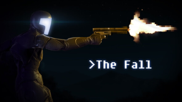 The Fall: Out now on Nintendo Switch