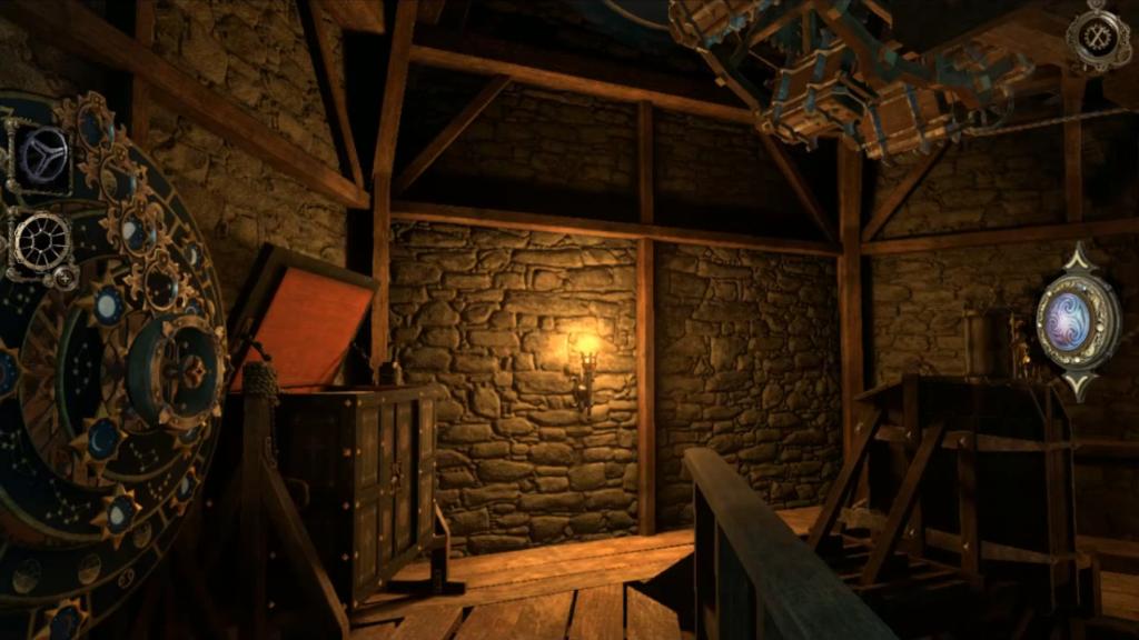 The House of Da Vinci - screen 4