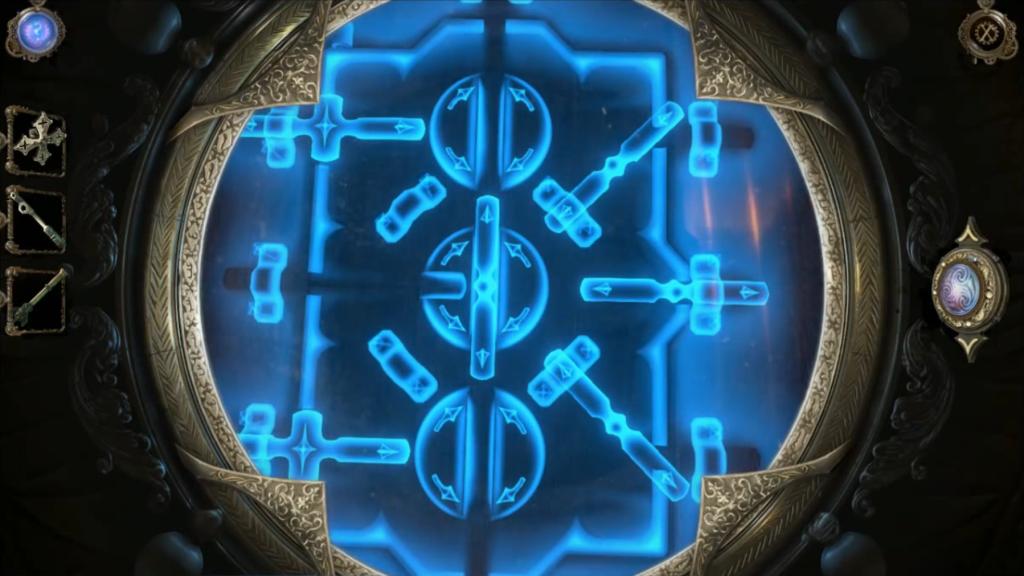 The House of Da Vinci - screen 5