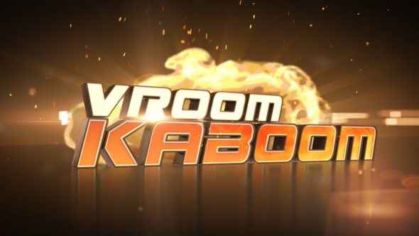 VROOM KABOOM Vehicular Manslaughter