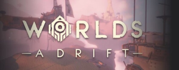 Worlds Adrift launch trailer released