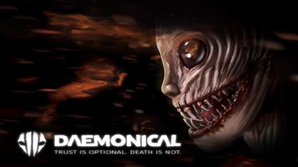 Become Daemonical in a private alpha test