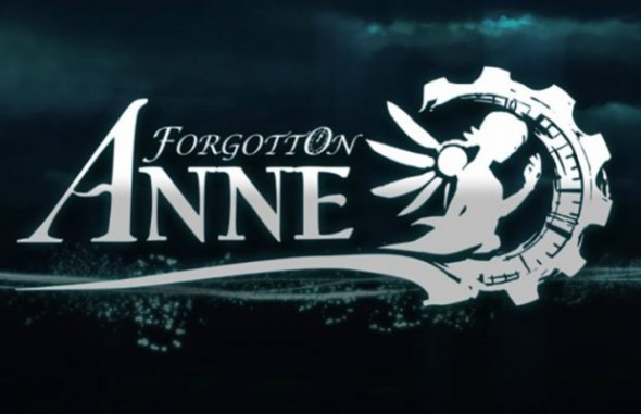 We will always remember you, Forgotton Anne