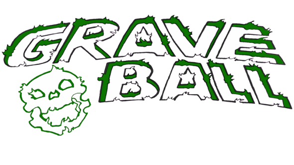 Graveball announced for July 31, 2018!