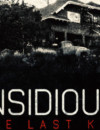 Insidious: The Last Key (Blu-ray) – Movie Review