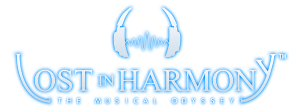 Lost in Harmony the musical runner coming to Switch and PC