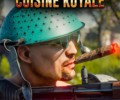 This is no longer a joke! Cuisine Royale released on Steam