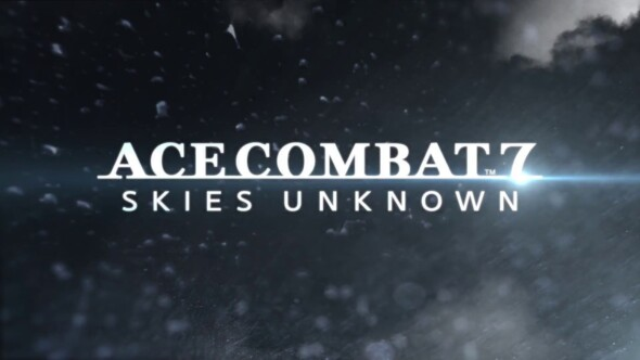 Ace Combat 7: Skies Unknown – Release date revealed!
