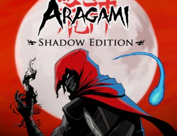 Aragami: Shadow Edition – Review